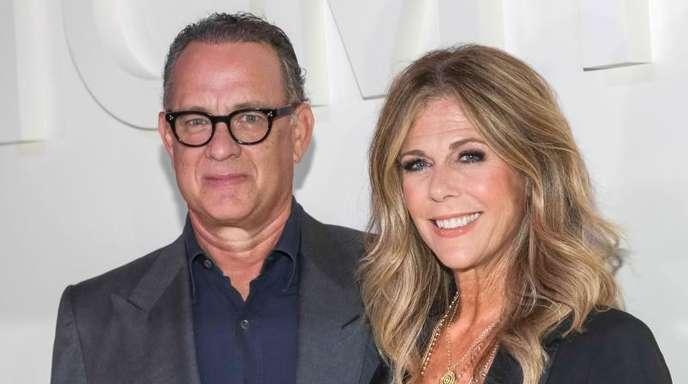 Rita Wilson hat ihrem Mann Tom Hanks genaue Anweisungen gegeben.