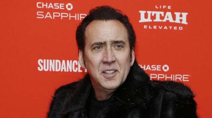 Nicolas Cage und die Ehe - ein schwierige Kapitel.