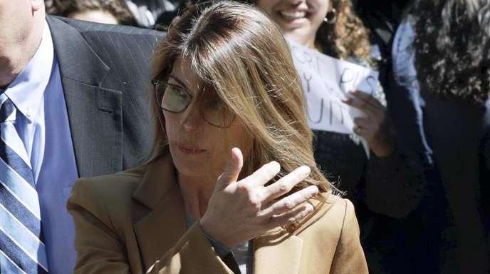 Lori Loughlin hat auf «nicht schuldig» plädiert.