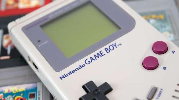 Vor 30 Jahren brachte Nintendo seinen Game Boy auf den Markt und machte damit das Videospielen unterwegs salonfähig.