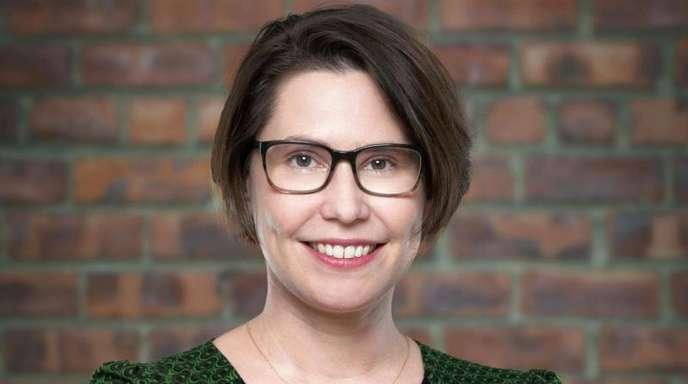Julia Wöllenstein ist Lehrerin und Autorin des Buches «Von Kartoffeln und Kanaken».