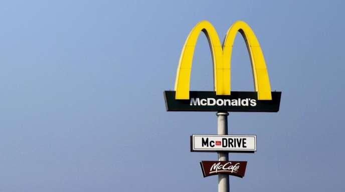 McDonald's steigt ins Geschäft mit veganen Produkten ein. Ende dieses Monats startet der Verkauf des «Big Vegan»-Burgers ohne tierische Zutaten.