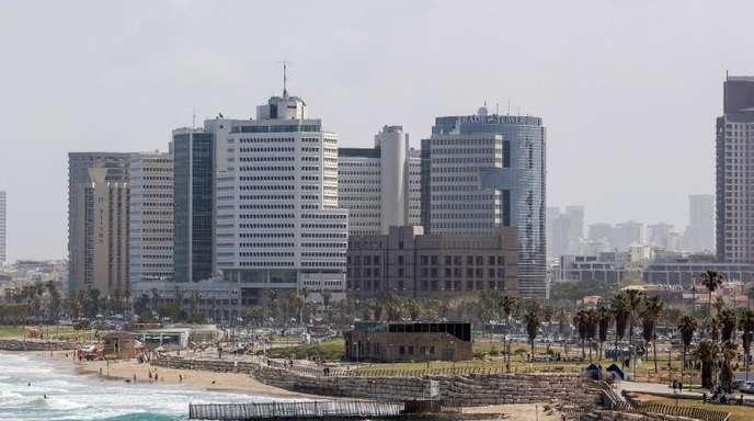 Vom 14. bis zum 18. Mai wird in Tel Aviv der ESC ausgetragen.