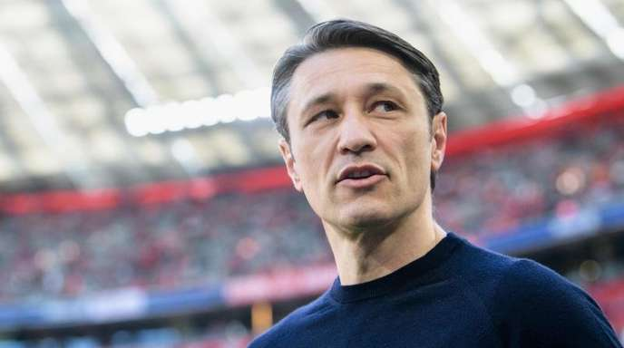 Kann mit dem FC Bayern noch zwei Titel holen: Trainer Niko Kovac.