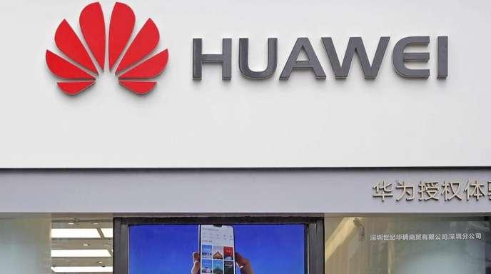 Huawei wird von den US-Behörden seit langer Zeit verdächtigt, seine unternehmerischen Aktivitäten zur Spionage für China zu nutzen. Foto. Kin Cheung/AP