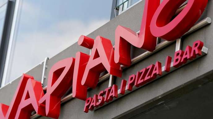 Vapiano steckt tief in den roten Zahlen.