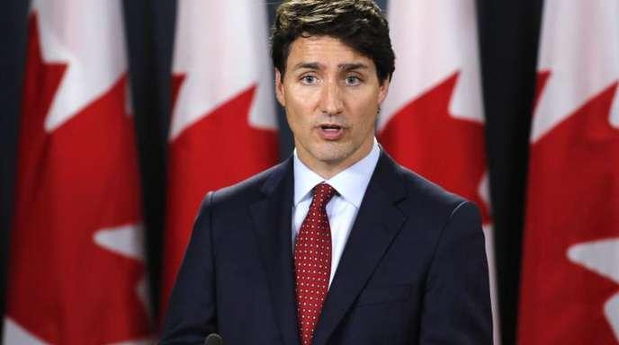 Kanadas Premierminister Justin Trudeau hat den vor mehr als 130 Jahren verurteilten Häuptling, Chief Poundmaker, posthum von allen Vorwürfen entlastet.