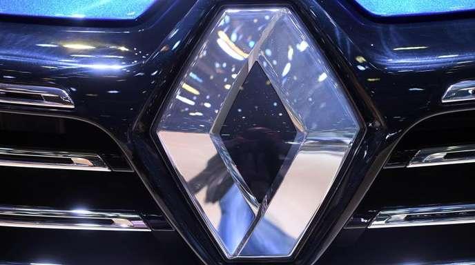 Laut US-Medien verhandeln die Autobauer Renault und Fiat Chrysler über eine engere Zusammenarbeit.