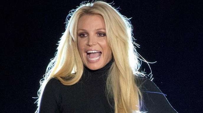 Britney Spears zeigt sich auf Instagram in großer Form.