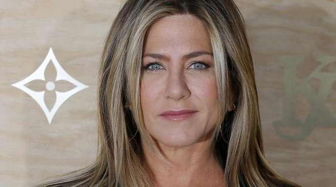 Jennifer Aniston hält eine Fortsetzung der 90's-Erfolgsserie «Friends» für möglich.