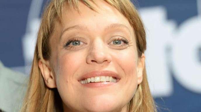 Heike Makatsch ermittelt wieder als Kommissarin Ellen Berlinger.
