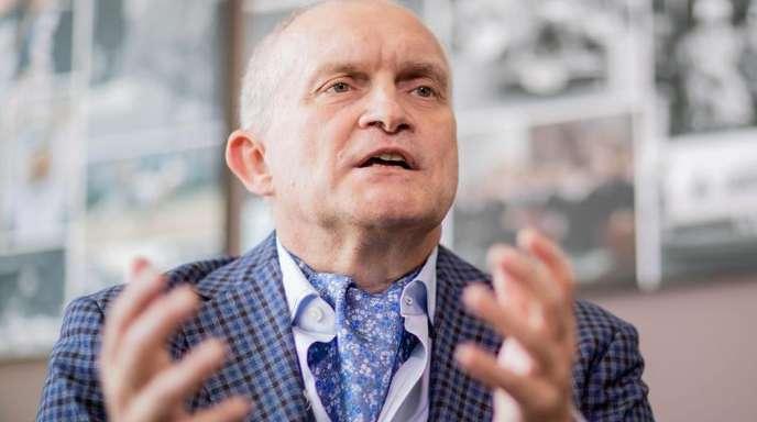 «Am besten wäre ein CO2-Preis auf der globalen Eben,» sagt Christoph Schmidt.