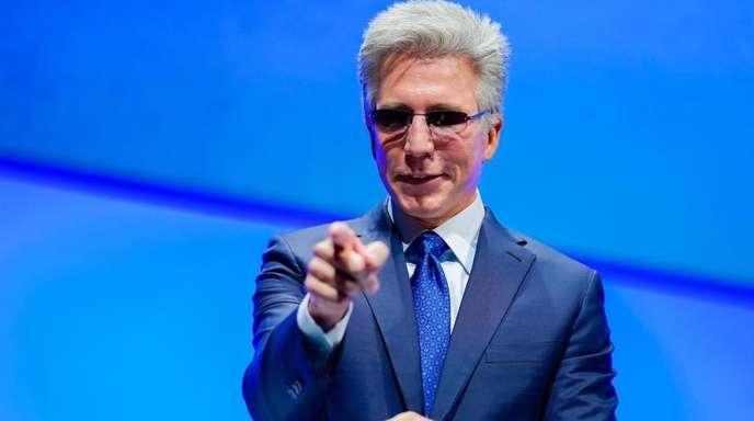Spitzenverdiener war erneut SAP-Chef Bill McDermott mit einer Gesamtvergütung von 10,8 Millionen Euro.