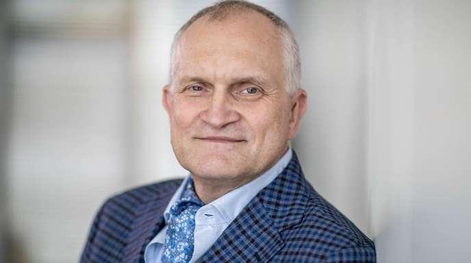 Kritisiert den Koalitionskurs in der Wirtschaftspolitik: der Chef der Wirtschaftsweisen, Christoph Schmidt.