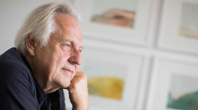 Helge Achenbach will rund 14 Monate nach seiner Haftentlassung seine Memoiren veröffentlichen.