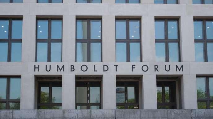 Das Humboldt Forum wird nach dpa-Informationen nicht wie geplant in diesem Jahr eröffnet.