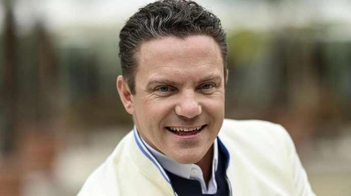 Die Karriere von Stefan Mross begann vor 30 Jahren.