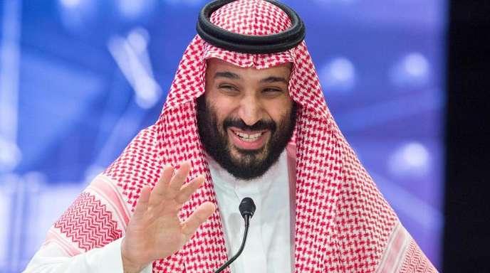 Nach Einschätzung der UN-Menschenrechtsexpertin Callamard ist es nicht glaubhaft, dass die Entsendung des saudischen Mordkommandos ohne das Wissen von Kronprinz Mohammed bin Salman erfolgt sein könnte.