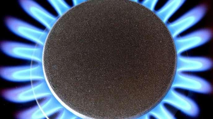 Mehr als 350 von gut 700 Gasanbietern haben im Schnitt die Preise erhöht.