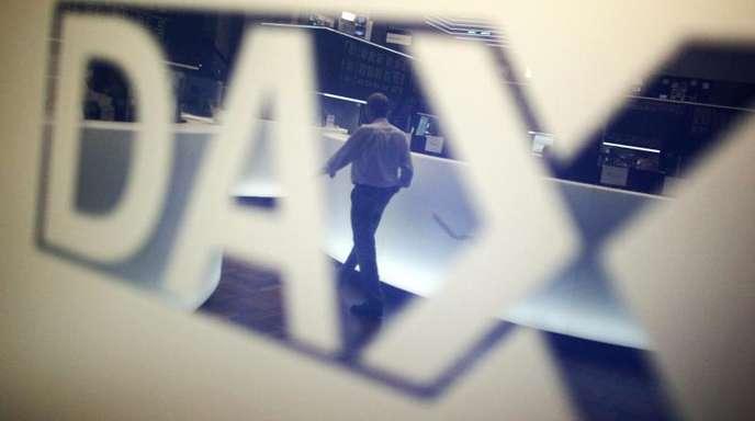 Der Dax ist der wichtigste Aktienindex inDeutschland.