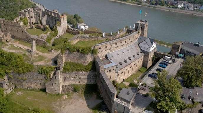 Im Rechtsstreit um die Burg Rheinfels ist eine Entscheidung gefallen.