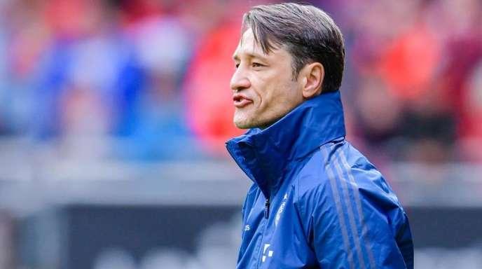 Niko Kovac will noch vier weitere neue Spieler beim FC Bayern München begrüßen.