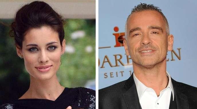 Die Ehe von Marica Pellegrinelli und Eros Ramazzotti hat nicht gehalten.