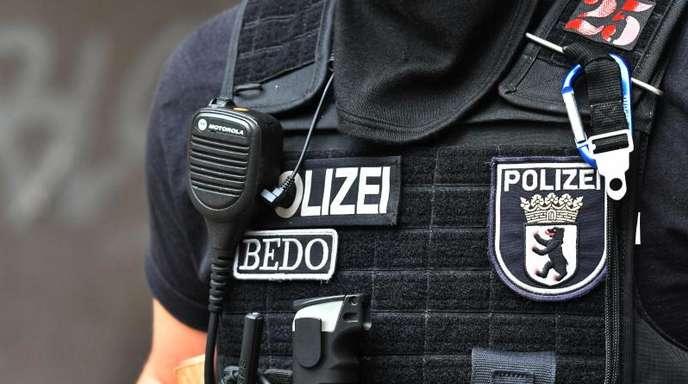 Im Juli stellte die Polizei vorläufig Objekte im Wert von rund neun Millionen Euro sicher.