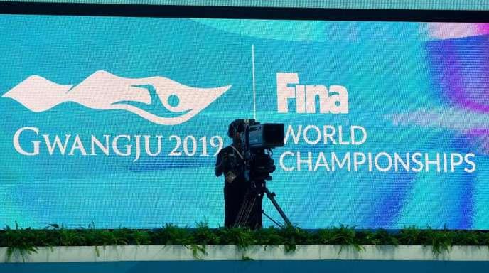 Die Schwimm-WM in Südkorea wird aus deutscher Sicht ein weiterer Neustart.