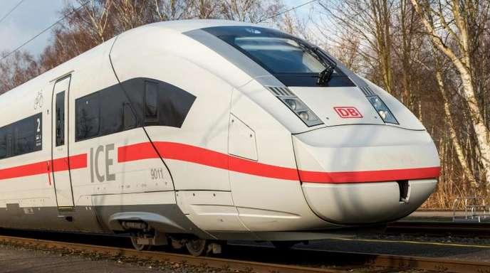 Nach Produktionsmängeln beim neuen ICE 4 nimmt die Deutsche Bahn nun wieder die Züge der Hersteller Siemens und Bombardier ab.