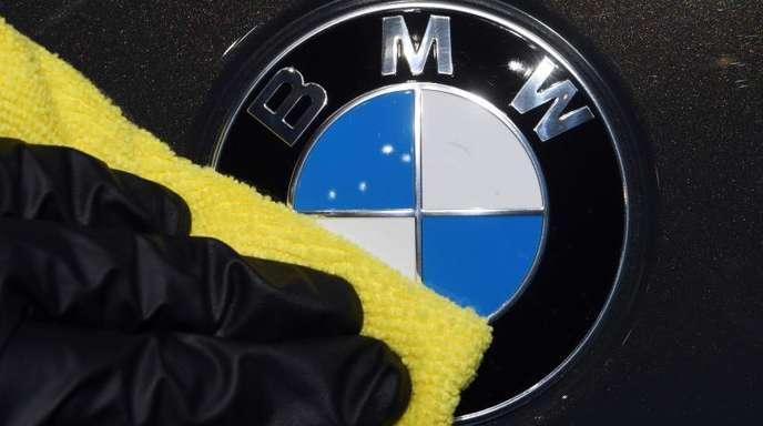 BMWsucht bei einem Aufsichtsrats-Treffen nach einem neuen Vorstandschef.