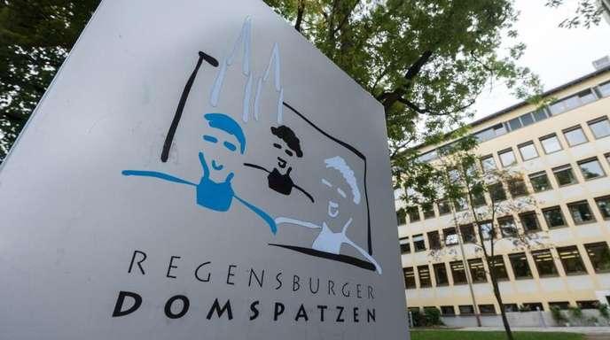 Das Gymnasium der Regensburger Domspatzen.
