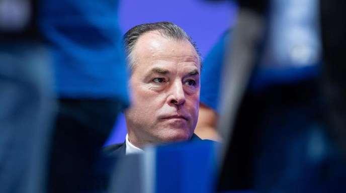 Clemens Tönnies muss sich vor dem Schalker Ehrenrat verantworten.