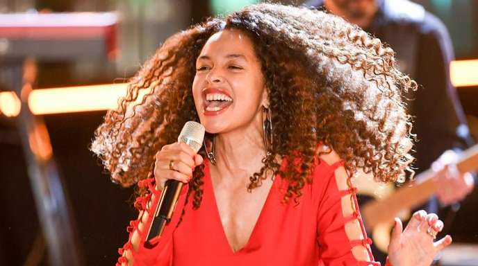 Die Sängerin Joy Denalane wirbt für mehr Frauen in der Musikbranche.