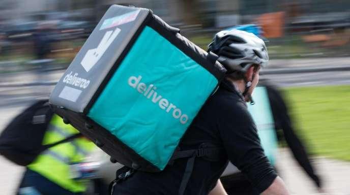 Deliveroo stellt das Geschäft in Deutschland mit Ablauf des 16. August ein.