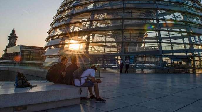 Der Europarat fordert klarere Regeln gegen Korruption und Bestechung von Abgeordneten des Bundestags.