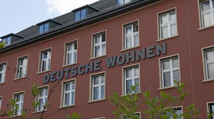 Deutsche Wohnen will in diesem Jahr etwa 10.000 Wohnungen verkaufen, zugleich aber auch etwa 4000 Einheiten erwerben.