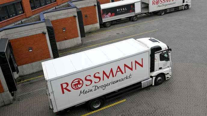 Gegen eine ursprüngliche Geldbuße von 5,5 Millionen Euro hatte Rossmann Einspruch beim OLG eingelegt.