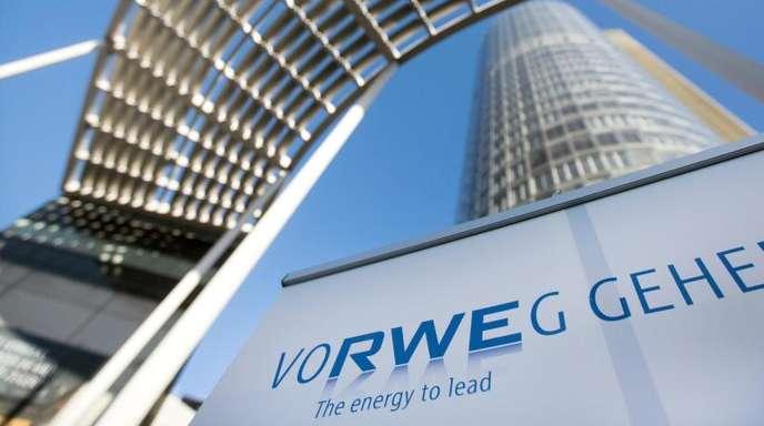 RWE steht vor einem großen Umbruch seines Geschäftsmodells.