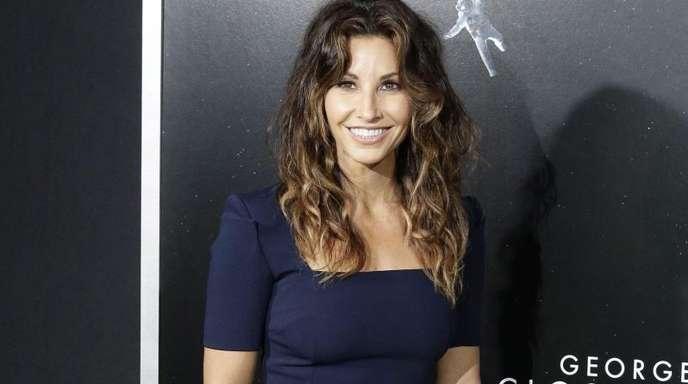 Gina Gerson Bei Einem Sexy Dreier