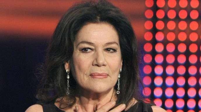 Der letzte Film mit der im April gestorbenen Hannelore Elsner wird zu Ende gedreht.