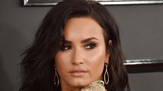 Die US-Schauspielerin und Sängerin Demi Lovato hat gelernt, ihren Körper zu lieben - mit all seinen Schwächen.