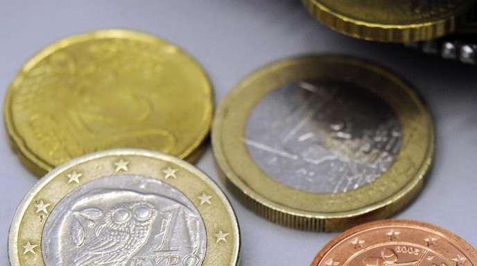 41 Prozent der Deutschen sind der Meinung, dass das Land sich in einer Rezession befindet.