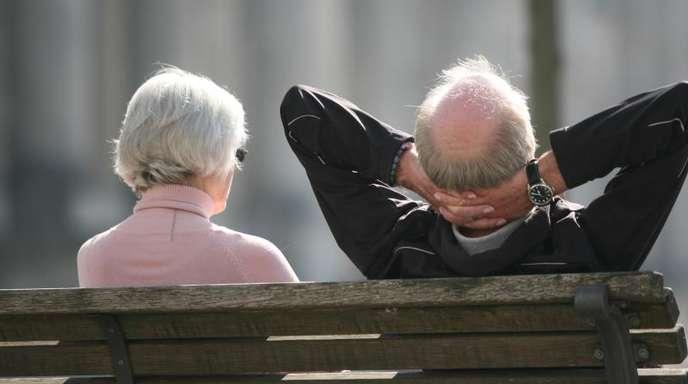 Endlich im Ruhestand. Immer mehr Rentner verbringen ihren Lebensabend im Ausland.