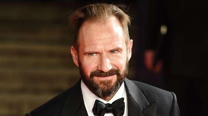 Der britische Schauspieler RalphFiennes war einmal als Bond-Darsteller im Gespräch, ist es aber nie geworden.