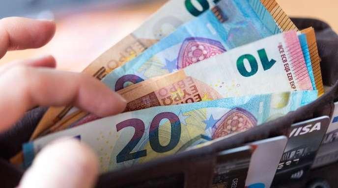 Mehr Geld in der Tasche bedeutet mehr Kaufkraft und das kann die heimische Konjunktur ankurbeln.