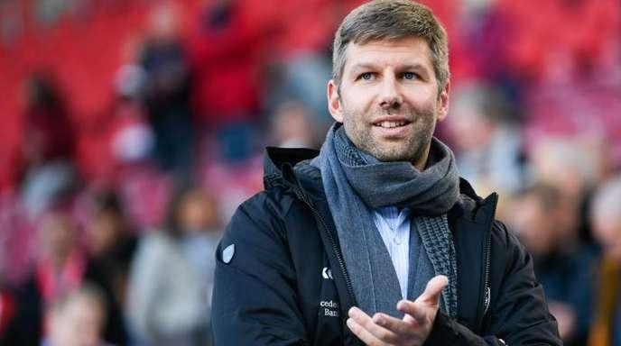 Wird beim VfB Stuttgart Vorstandsvorsitzender: Thomas Hitzlsperger.