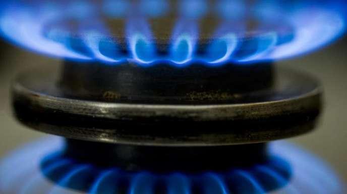 Der Gaspreis ist für die Endverbraucher nach jahrelangem Rückgang seit dem vergangenen Herbst wieder gestiegen.
