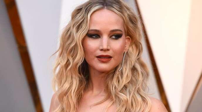 Jennifer Lawrence hat den Mann fürs Leben gefunden.