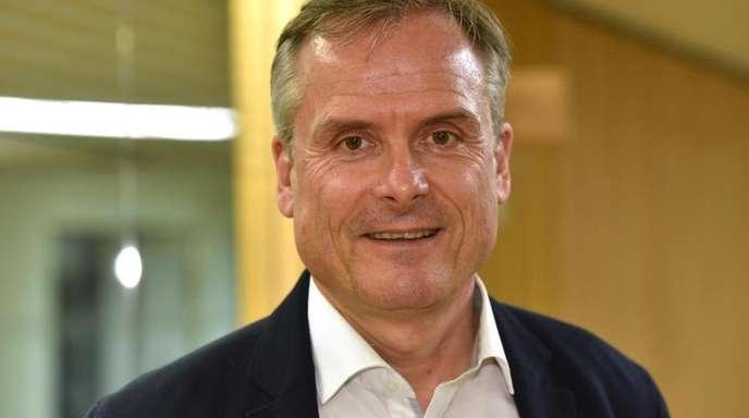 Axel Hacke hat sich als Autor und Kolumnist einen klingenden Namen gemacht.